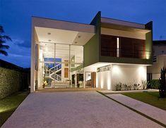 2- Casa Acapulco-fachada-principal-iluminada