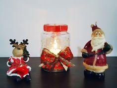 Luminária de Natal Vapt Vupt