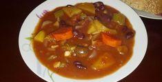 Hearty Vegetable Stew Recipe - Genius Kitchen