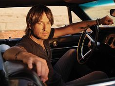 12 of the Hottest Guys in Country Music – and Why We Love Them | KEITH URBAN | Why We Love Him: He wears his heart on his sleeve This country crooner, 47, and American Idol judge isn't shy about showing his emotional side: His wife of almost 10 years, Nicole Kidman revealed last fall that he writes her love letters when they can't be together.