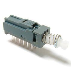 Omron A165 Jym 1 Two Way Guard Type Pushbutton And Switch