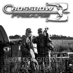 Guys don't wait #cybermonday may have passed but the #sales are still going on all #week on all our #products so check out our #website and use #promo #code : NEVERDOUBTYOURGEAR  for #30% off on any #merchandise #shopping #deals #crossbow #cybermonday #sale #outdoors #shop #onlineshopping #enjoy ..............................link in bio................................