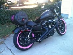 883 iron pink   1200 Iron