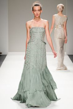 Bibhu Mohapatra Spring 2014 Ready-to-Wear - Collection - Gallery - Style.com
