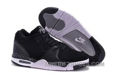 "new arrivals 03db6 71926 Nike Air Flight  89 ""Black Reptile"" Black White-Cool Grey On Sale Online  TBtcJ, Price   94.00 - Nike Rift Shoes"