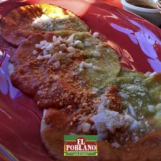Start your week with a delicious Mexican food #ElPoblano #MexicanFood #WhitePlains