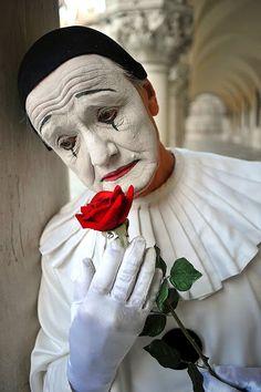 Pierrot. No no no!!!