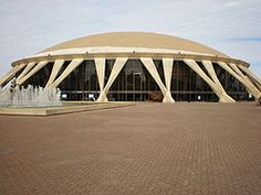 Structure Name: Norfolk Scope Location: Norfolk, Virginia Date Completed: November 1971 Architect: Pier Luigi Nervi Williams and Tazewell Engineer: Fraioli-Blum-Yesselman Pier Luigi Nervi, Norfolk Virginia, Hampton Roads, Portsmouth, Virginia Beach, Rocky Mountains, The Hamptons, Outdoor Gear, Rome