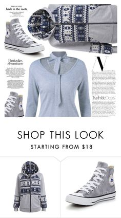 """Happines is expensive"" by vanjazivadinovic ❤ liked on Polyvore featuring Converse, polyvoreeditorial and twikledeals"