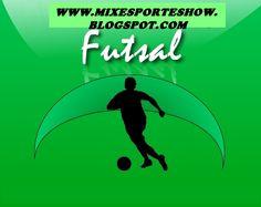 Rádio Web Mix Esporte&Som: 21º Campeonato Municipal Aberto de Futsal de Paraí...