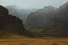 Iceland All in One by ideashower (reddit)