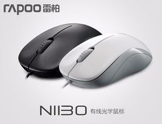 Rapoo N1130 Precision Tracking Engine USB Wired Optical Home Office Gaming Mouse for Laptop Desktop PC Computer  http://playertronics.com/products/rapoo-n1130-precision-tracking-engine-usb-wired-optical-home-office-gaming-mouse-for-laptop-desktop-pc-computer/