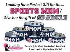 Create your SPARKLE!    #footballfans #bling #girlssparkle #ilovesports #affordable   #createyourownsparkle #sportsmoms #showyourspirit #teamspirit #school #mom #dad #aunt #grandma #sister #brother #nana #baseball #soccer #volleyball #basketball #softball #football #cheer