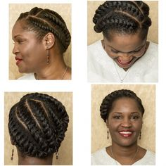 Flat twist - Flat twist The Effective Pictures We Offer You About Beauty eyes A quality picture can tell you ma - Protective Hairstyles For Natural Hair, Natural Hair Braids, Braids For Black Hair, Natural Hair Care, Natural Hair Styles, Flat Twist Hairstyles, Braided Hairstyles, Woman Hairstyles, Sisterlocks