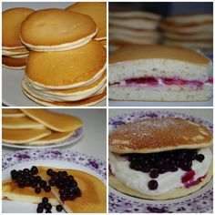 Pancakes, Sweets, Breakfast, Morning Coffee, Gummi Candy, Candy, Pancake, Goodies, Crepes