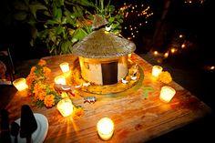 Special wedding cake #LasCaletas #SpecialWeddingCakes