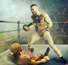 Notorious Conor Mcgregor, Mc Gregor, Connor Mcgregor, Ufc Boxing, Mai Tai, Ultimate Fighting Championship, Beard Tattoo, Action Poses, Sports Pictures