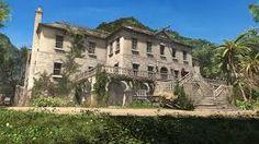 Resultado de imagem para assassin creed rogue mansion wiki