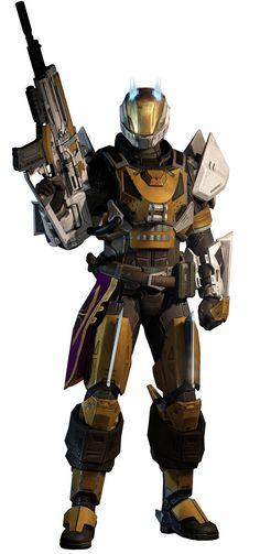 Titan, Level 20