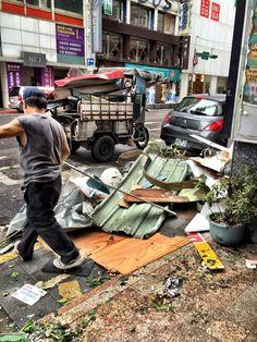 Taipei 2015 – typhoon soudelor | Delicieuxpate