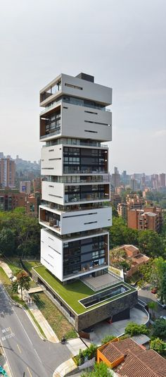 Galeria de Edifício Energy Living / M+ Group - 8