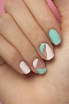 Look NAIL ART by Gloss'UP ! - Gloss'up