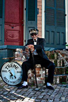 New Orleans Uncle Lionel