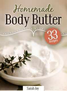Love natural homemade body butters? Then be sure to grab the kindle ebook, Homemade Body Butter Recipes! It's free today (9/12/14) from Amazon and it comes at the perfect time with winter weather and...