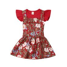 Mother & Kids Smart Sisters Matching Outfits Kids Baby Girls Embroidered Lace One Piece Jumpsuit Romper Embroidered Dress 1-6t Summer 2019