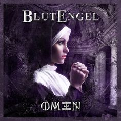 "The word ""Omen"" is derived from Latin and means ""premonition""… we have a solid premonition that Blutengel have created their best album to date. Description from projekt.com. I searched for this on bing.com/images"