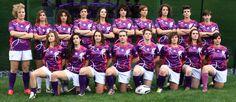 Verona rugby ragazze stagione 2014/15
