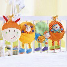 Spielzeug-Raupe von SOLINI