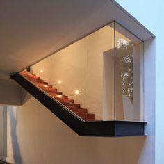 Casa Torres por GLR Arquitectos