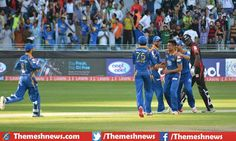Dubai: Karachi Kings took first win over Lahore Qalandars by 7 wickets in result of terrific bowling spell by Pakistani fast bowler named Mohammad Amir in shape of fantastic hat-trick.