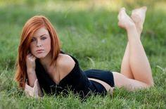 Redhead in my Dreams