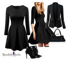"""""""Beautifulhalo 11"""" by amira-1-1 ❤ liked on Polyvore featuring moda y bhalo"""