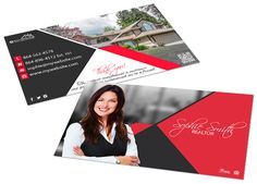 Real estate business cards template pinterest real estate creative real estate business card template modern business cards realtor business cards real estate agent business cards innovative business card cheaphphosting Image collections