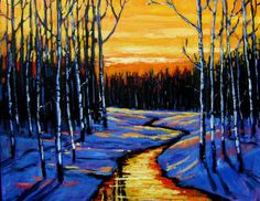 1000 Images About Winter Art Lessons On Pinterest