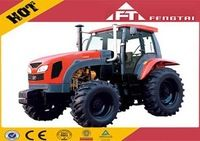 NEW Chinese agricultural machinery 130hp farming tractor for sale