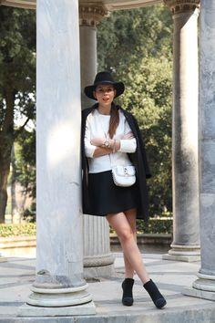 #fashion #fashionista @ireneccolzi outfit primavera 2014
