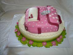 cake school bag dort školní taška