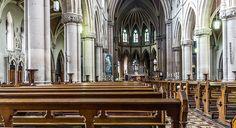 St Peter's Church, Phibsborough, Dublin