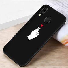 Cute Cartoon Stylish Phone Case For Samsung Galaxy - For Samsung A30 / 17