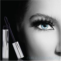 NU Skin Nu Colour curling mascara black in Health & Beauty, Make-Up, Eyes Mascara Tips, Best Mascara, How To Apply Mascara, Applying Mascara, Nu Skin, Curl Lashes, Eyelashes, Lip Plumping Balm, Colored Mascara