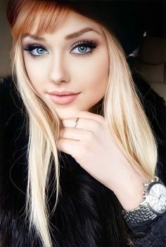Lovely Eyes, Most Beautiful Faces, Stunning Eyes, Beautiful Girl Image, Gorgeous Women, Beauty Full Girl, Beauty Women, Look Fashion, Fashion Beauty