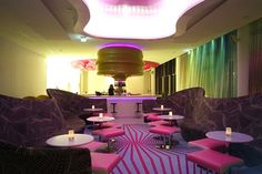 nhow Berlin, one of the most incredible hotels in Europe!