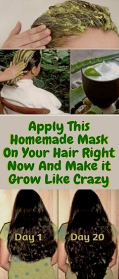Anyone with long and thick hair is seen as a healthy and strong person. So if you want longer, stronger hair in just a few days follow this recipe religiously and you'll notice incredible results! #hair #thickhair #stronghair
