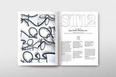 Life Magazine #2 / Client: Mandatum Life, Agency: Wonder Helsinki