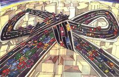 Evento em São Paulo discute mobilidade urbana