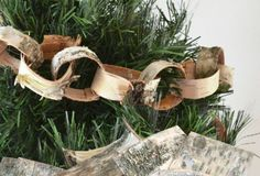 10 Cheap Rustic Christmas Crafts